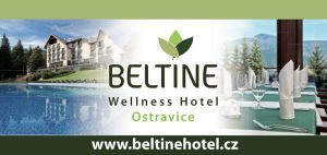 Banner Beltine Wellness Hotel