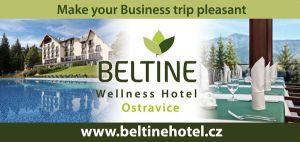 Billboard Beltine forest hotel