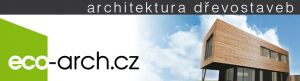 Banner pro Eco-Arch.cz