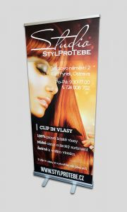 Roll-up Styl Pro Tebe