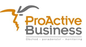 Tvorba loga ProActive Business