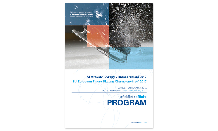 Program ME2017 v krasobruslení