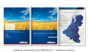 Návrh produktového katalogu, grafický návrh